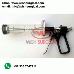 Mirco Liposuction Fat Injection and Transfer Gun